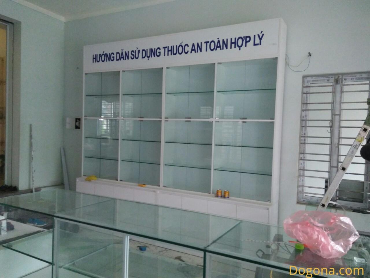 Nhà thuốc Hoàng Tình, Hải Phòng